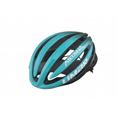 Limar Air Pro Road Helmet 20% more efficient with carbon construction